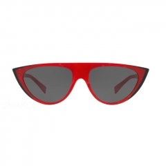 mikli-sunglasses-red-shark