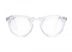 QUATTROCENTO Eyewear CUANTA PASION Transparent