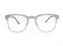 QUATTROCENTO Eyewear OFFICE SPARK Silver