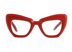 QUATTROCENTO Eyewear RJ-ROSSELLA JARDINI Red