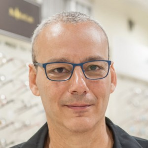 David Reuven - Optometrist