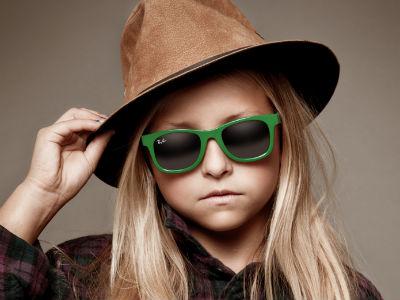 תערוכת משקפי ילדים 2016 מילאנו